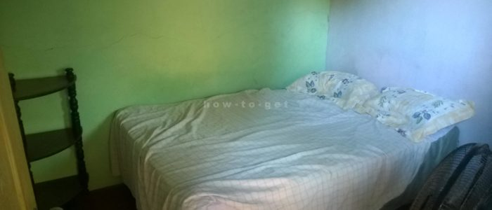 приватная комната в хостеле